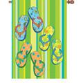 Summer Flip Flops   :     House Brilliance