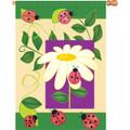 Garden Ladybug :     House Brilliance