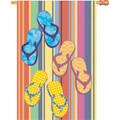 Espadrilles Flip Flops :     House Brilliance