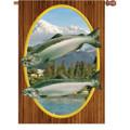Chinook Salmon :     House Brilliance