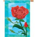 English Rose :     House Brilliance