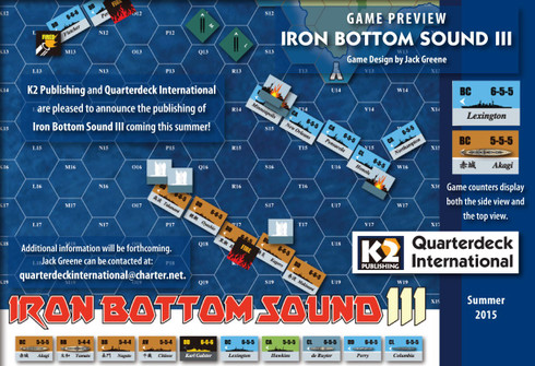 Iron Bottom Sound III