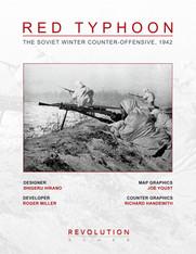 Red Typhoon