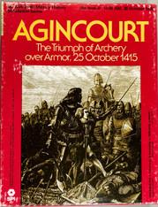 Agincourt Box Picture
