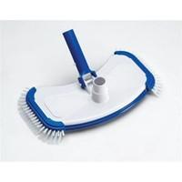 Vacuum Head w/side Brushes #1730
