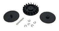 Drive train Gear Kit-   91001132 #1038