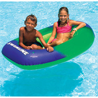 60'' Inflatable Super Graphic Boat #2079