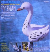 "19"" Swan #1880"
