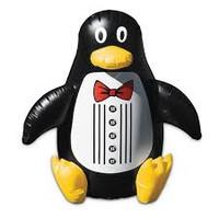 """33"""" Sitting Penguin #2065"""