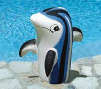 "Baby Dolphin 18"" #659"