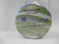 Discharge Hose 1.5'' x 50' #687