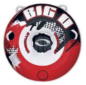 """The Big """"O"""" Towable Tube"""