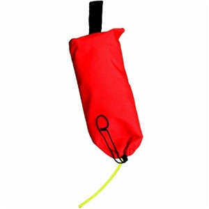 Ring Buoy Bag 90' MRD190