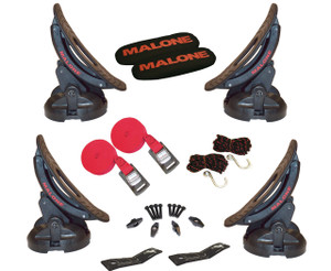 Saddle Up Pro Malone Kayak Carrier