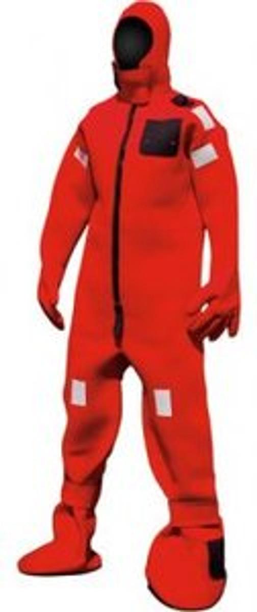 Neoprene Immersion Suit Universal