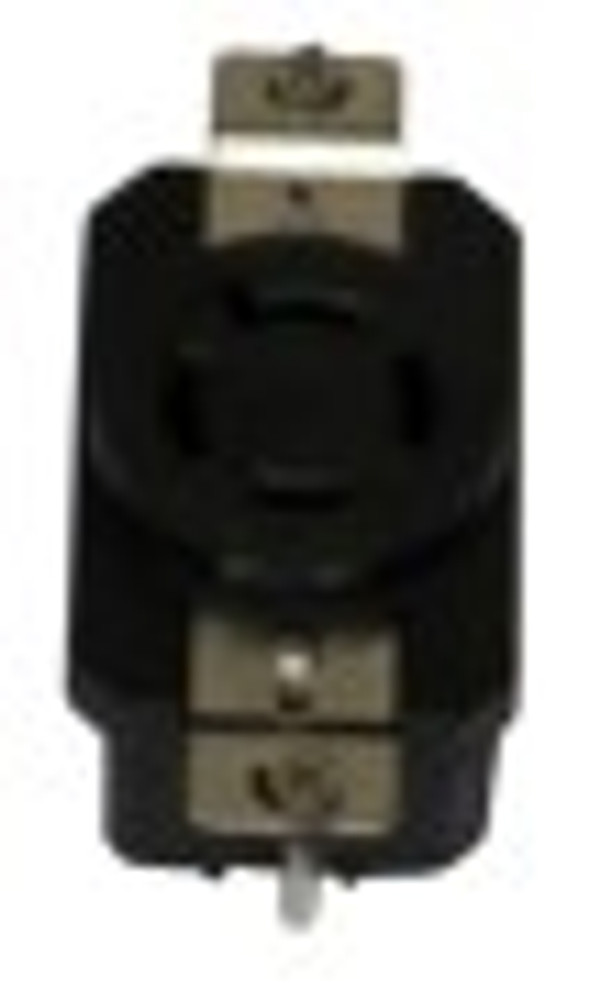 T/M Connector Recepticle 4 Prong