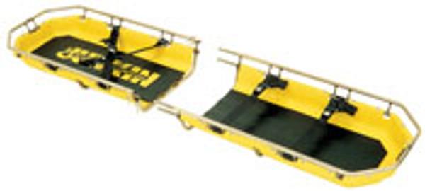 Break-Away Plastic Stretcher JSA-200-B