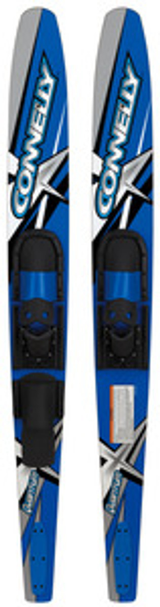 Quantum Combo Skis by Connelly Skis