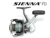 Sienna FD Shimano Fishing Reel