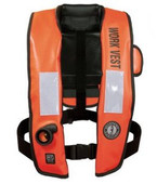 MD3188 Inflatable Work Vest