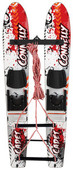 Cadet Child Combo Water Skis Connelly