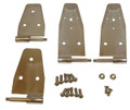 DOOR HINGE SET, ST