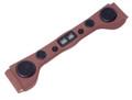 SOUND BAR,6 SPKR 87-06 SPC