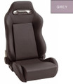 SPORT SEAT FRONT, GREY