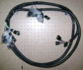 Wiring Harness Wag Main 79-85 FSJ
