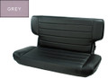 Fold Tumble Rear Seat Gray 41411