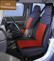 Neoprene Seat Cover Fronts Pai 47524