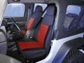 Neoprene Seat Cover Fronts Pai 47530