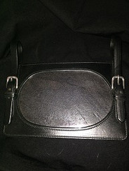 Distinctive and Elegant Leather Number Holder