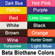 Choose your color....