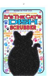 It's The CATS Own Scrubz Padz