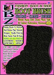 UBZ Boot Brush