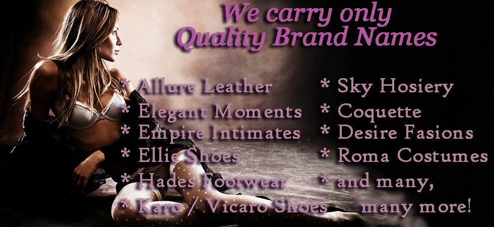 See All of Our Quality Brands