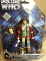 Doctor Who Fourth Doctor Tom Baker Action Figure