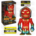 Masters of the Universe Mythos Skeletor Hikari Sofubi Vinyl Figure - Entertainment Earth Exclusive