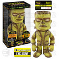 Frankenstein Distressed Hikari Sofubi Vinyl Figure - Entertainment Earth Exclusive
