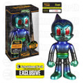 Astro Boy NVS Blue Hikari Sofubi Vinyl Figure - Entertainment Earth Exclusive