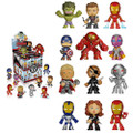Avengers Mystery Minis - 4 Random Boxes