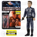 Terminator 2 T-1000 Final Battle ReAction 3 3/4-Inch Retro Action Figure - Entertainment Earth Exclusive