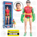 DC Comics Retro 18-Inch Robin with Removable Mask Action Figure - Entertainment Earth Exclusive