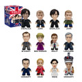 Sherlock Titans 221B Baker Street Collection Random Vinyl Figures