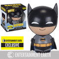 Batman: The Animated Series Batman Dorbz Vinyl Figure - Entertainment Earth Exclusive