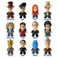 Doctor Who The Good Man Collection Mini-Figure - Set of 4 Blind Box Figures