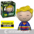 Fallout Vault Boy Toughness Dorbz Vinyl Figure - Entertainment Earth Exclusive