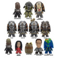 AVP Whoever Wins Collection Mini-Figure - Random 4 boxes