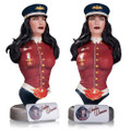 DC Collectibles Comics Bombshells Wonder Woman Bust